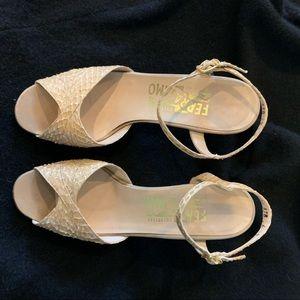 Ferragamo dressy sandals